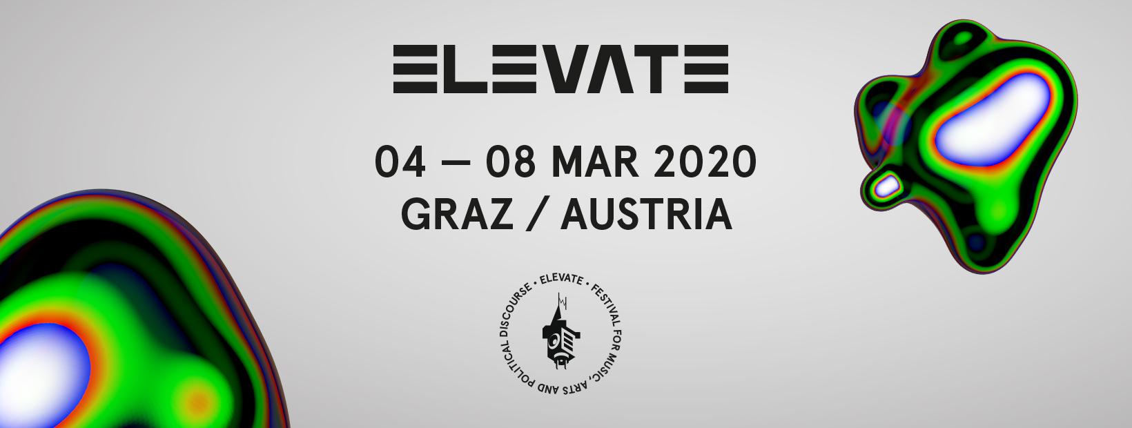 Elevate Festival 2020