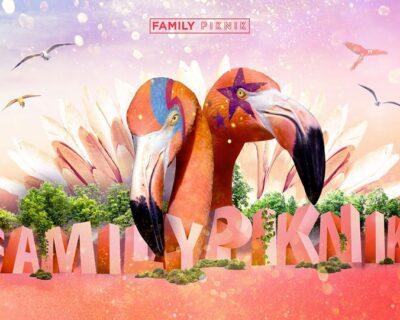 Family Piknik 2020