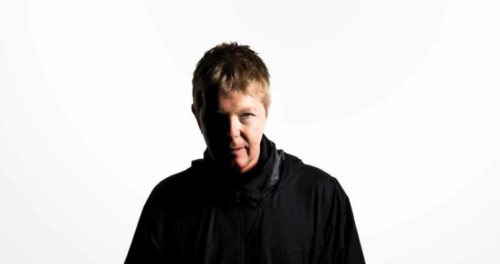 "John Digweed releases ""Quattro"""