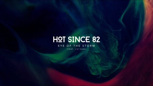 Hot Since 82 has a new album!