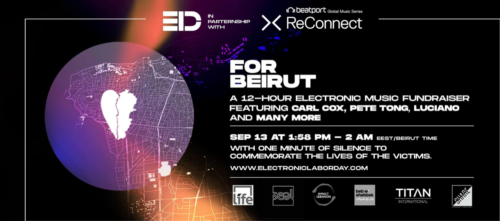 Be a part of Electronic Labor Day!