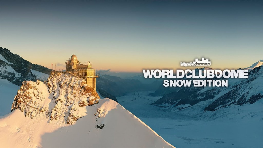 Travel to The Highest Club on Earth! -Clubbingtv.com