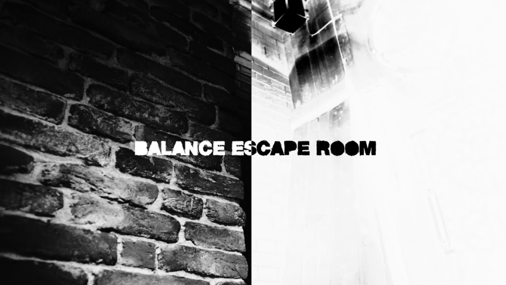 An Escape room in Amsterdam?!