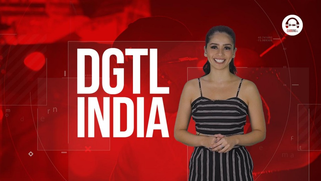 Clubbing TV Trends: DGTL is in India!