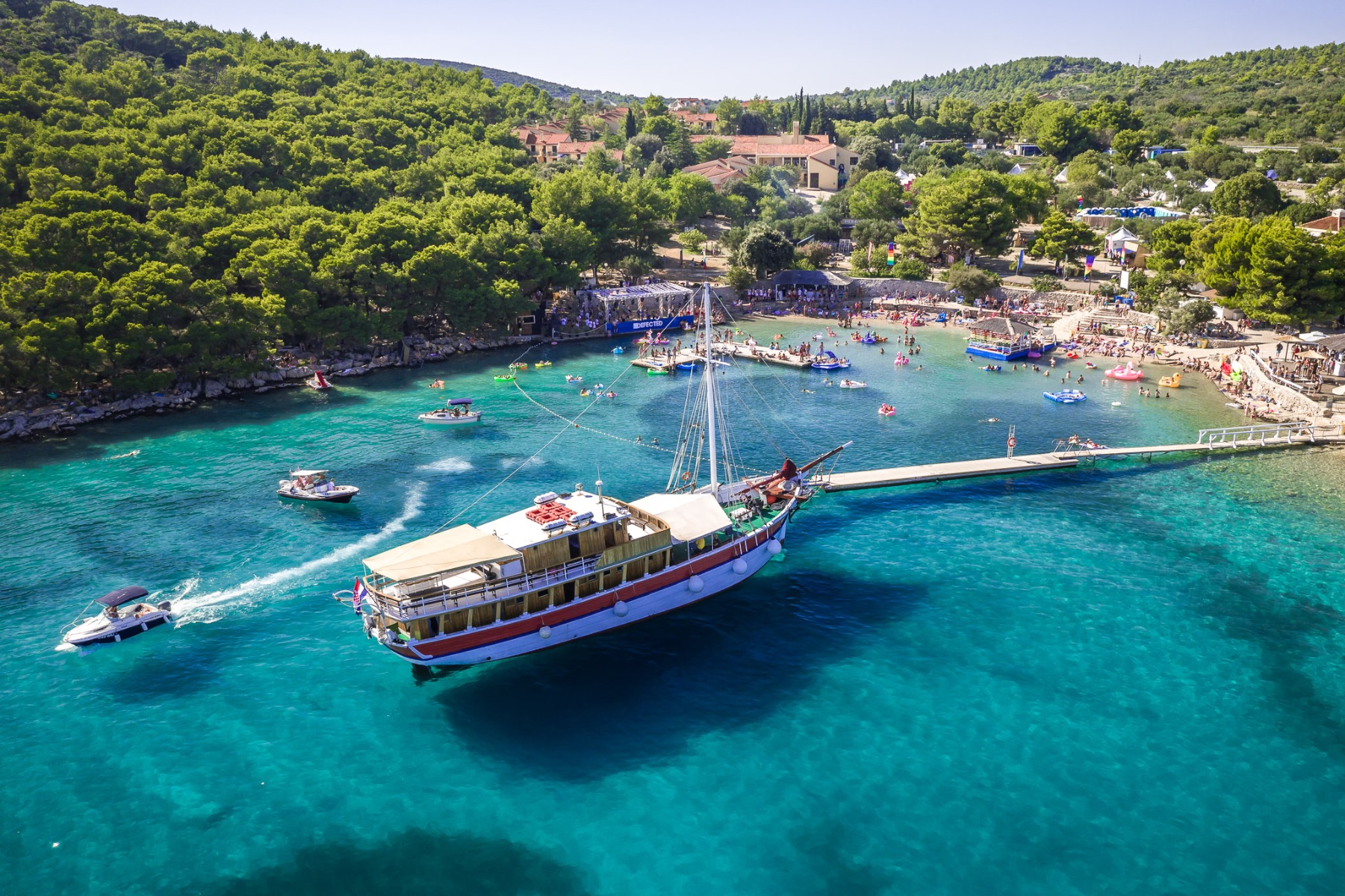 Are you ready for Defected Croatia 2020?