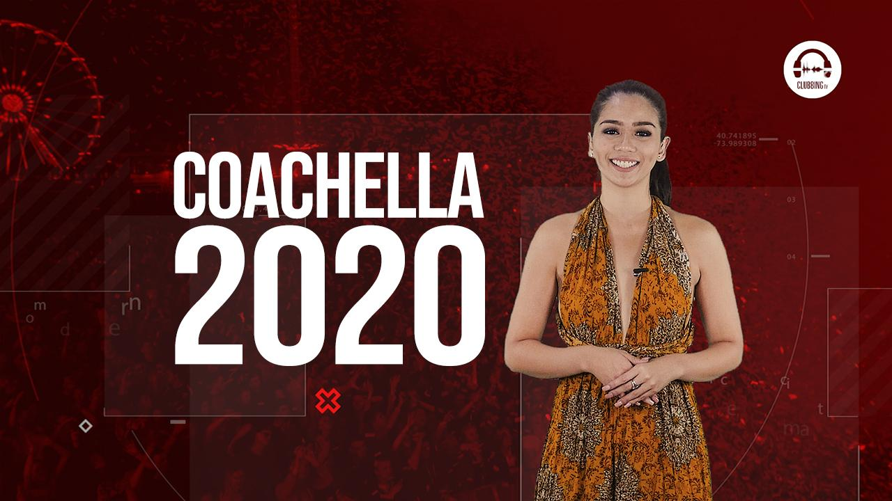 Clubbing Trends: Boho vibes with Coachella 2020!