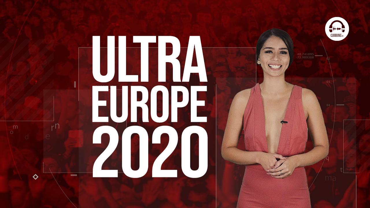 Clubbing Trends: Ultra Europe never disappoints!