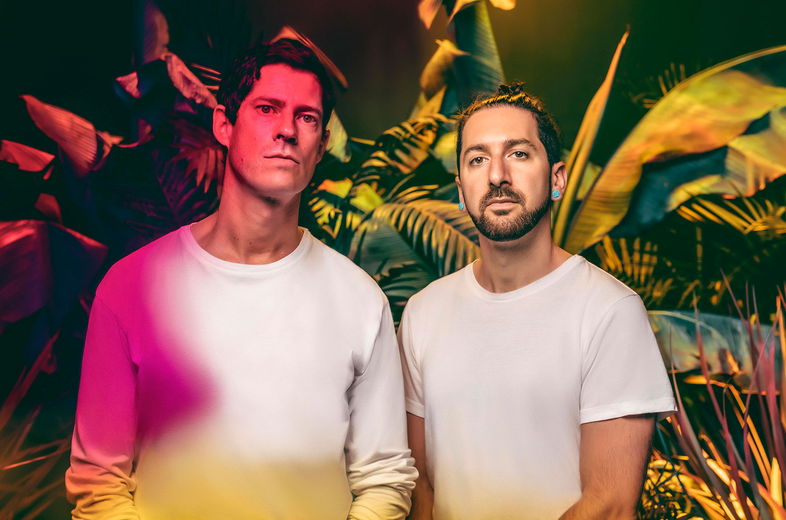 Free Your Mind with Big Gigantic!