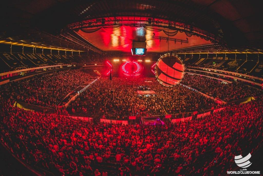 World Club Dome Las Vegas Lineup Phase 2 announced! - Clubbingtv.com