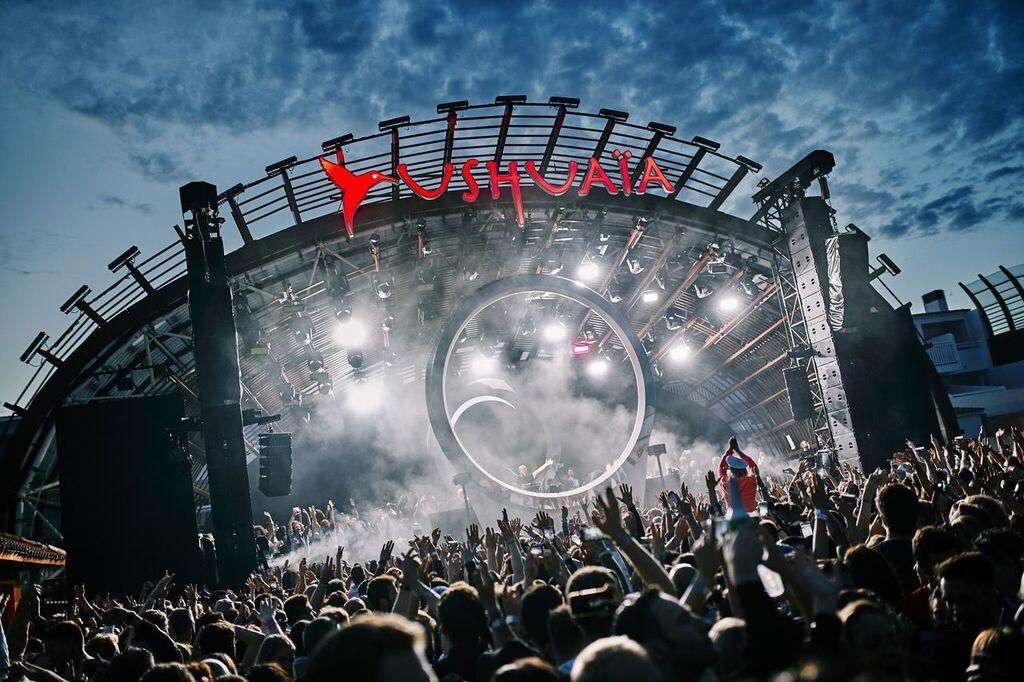 Ushuaia Ibiza is ready to open for 2020!