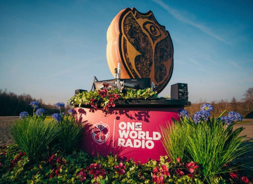 Happy one year anniversary One World Radio! - Clubbingtv.com