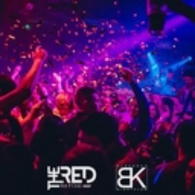 Le Blackout Nightclub La Rochelle