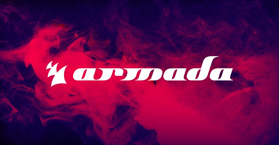 Participate in the 'Armada Unites' album project