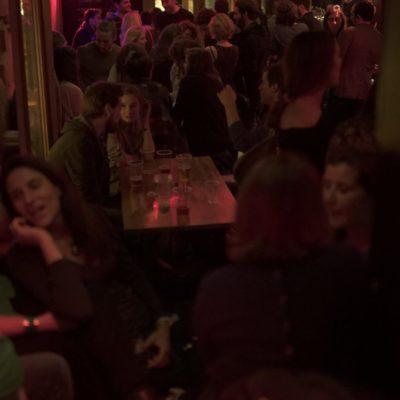 Le Demory Bar