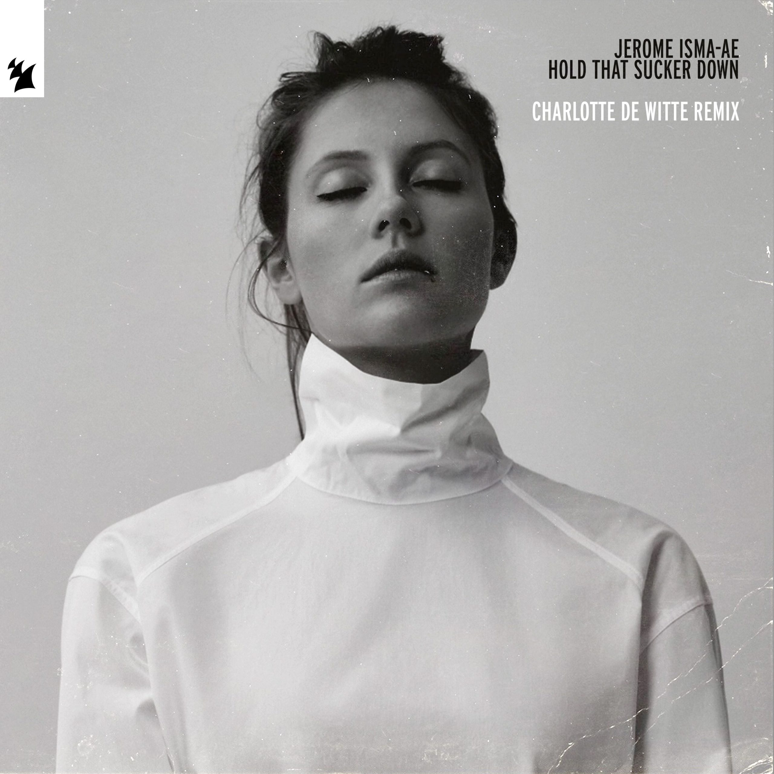 Charlotte de Witte releases an incredible remix