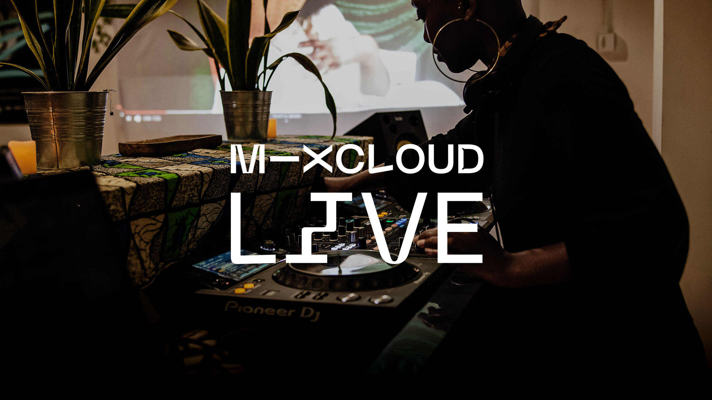 Mixcloud launches LIVE streaming for all PRO creators