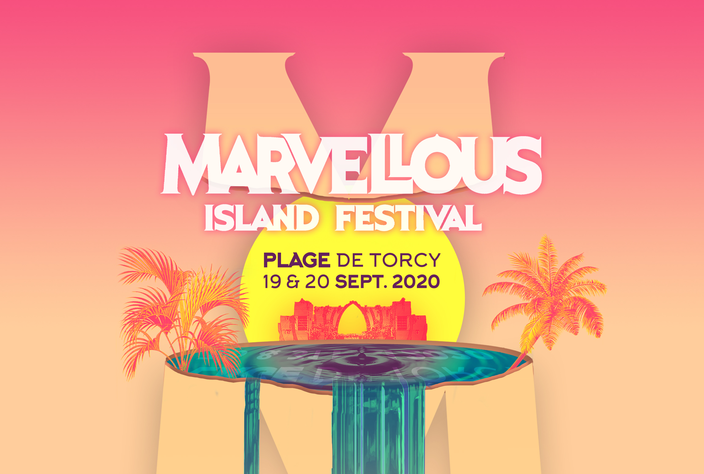 The Marvellous Island Festival 2020 is postponed -Clubbingtv.com