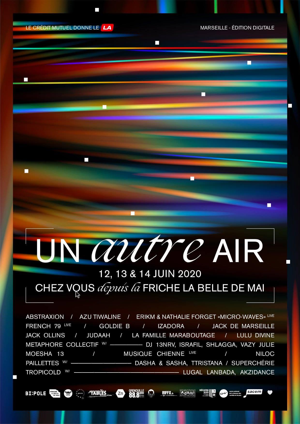 Don't miss the digital edition of Le Bon Air