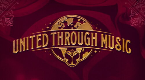 Don't miss the final edition of United Through Music