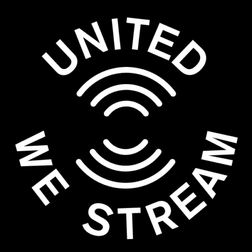 United We Stream arrives in France !
