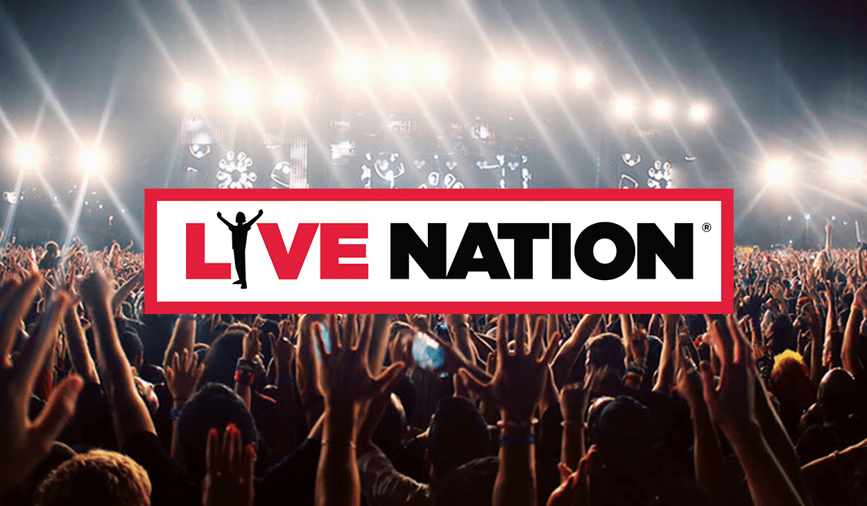 Live Nation plans to implement major changes for 2021