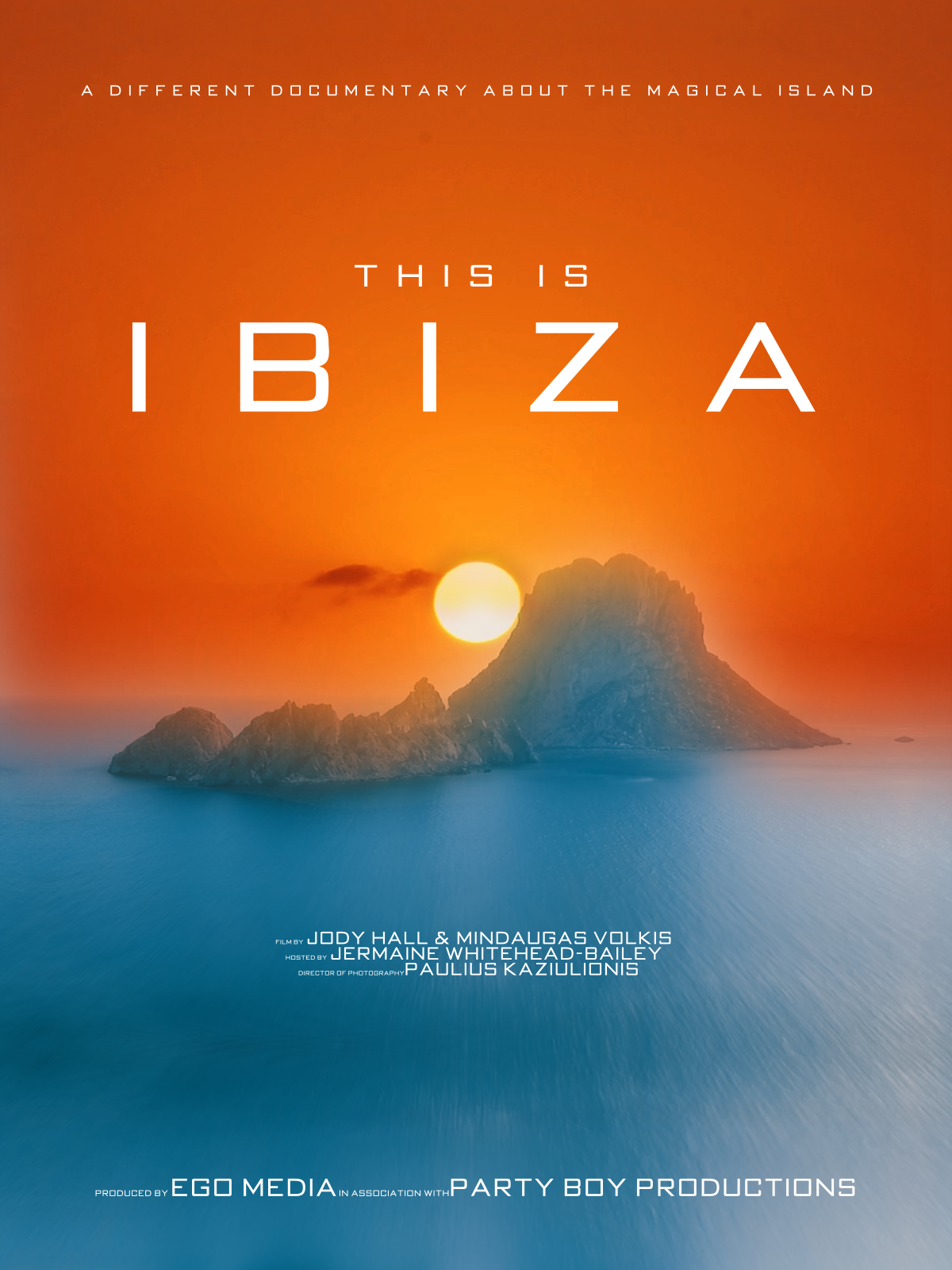 Watch the new stunning film 'This is Ibiza'