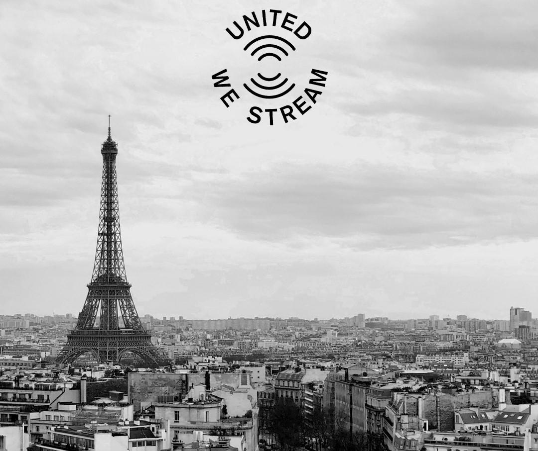 United We Stream France: interview of the co-programmer