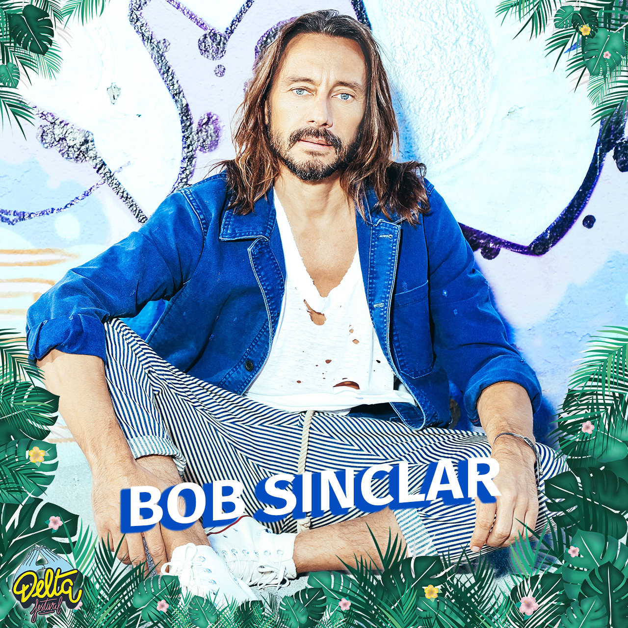 Bob Sinclar vs Carl