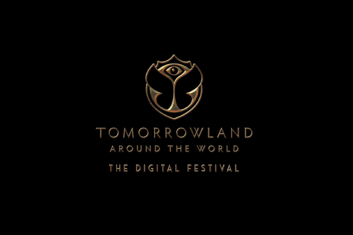 Martin Garrix gives an insight into the digital Tomorrowland