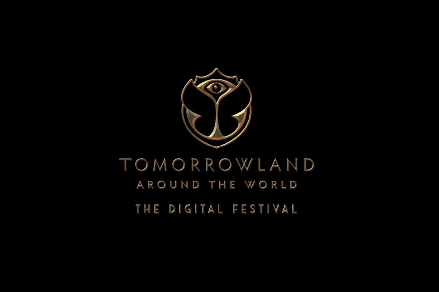 Martin Garrix gives an insight into the digital Tomorrowland