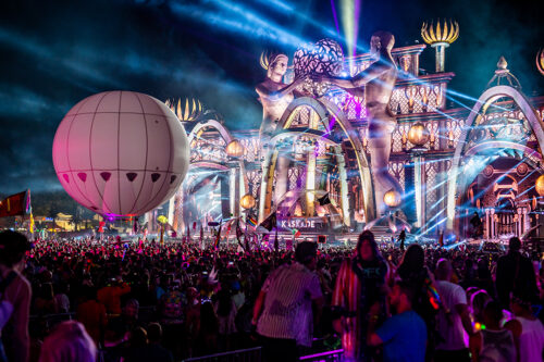 Electric Daisy Carnival returns to Europe in 2021
