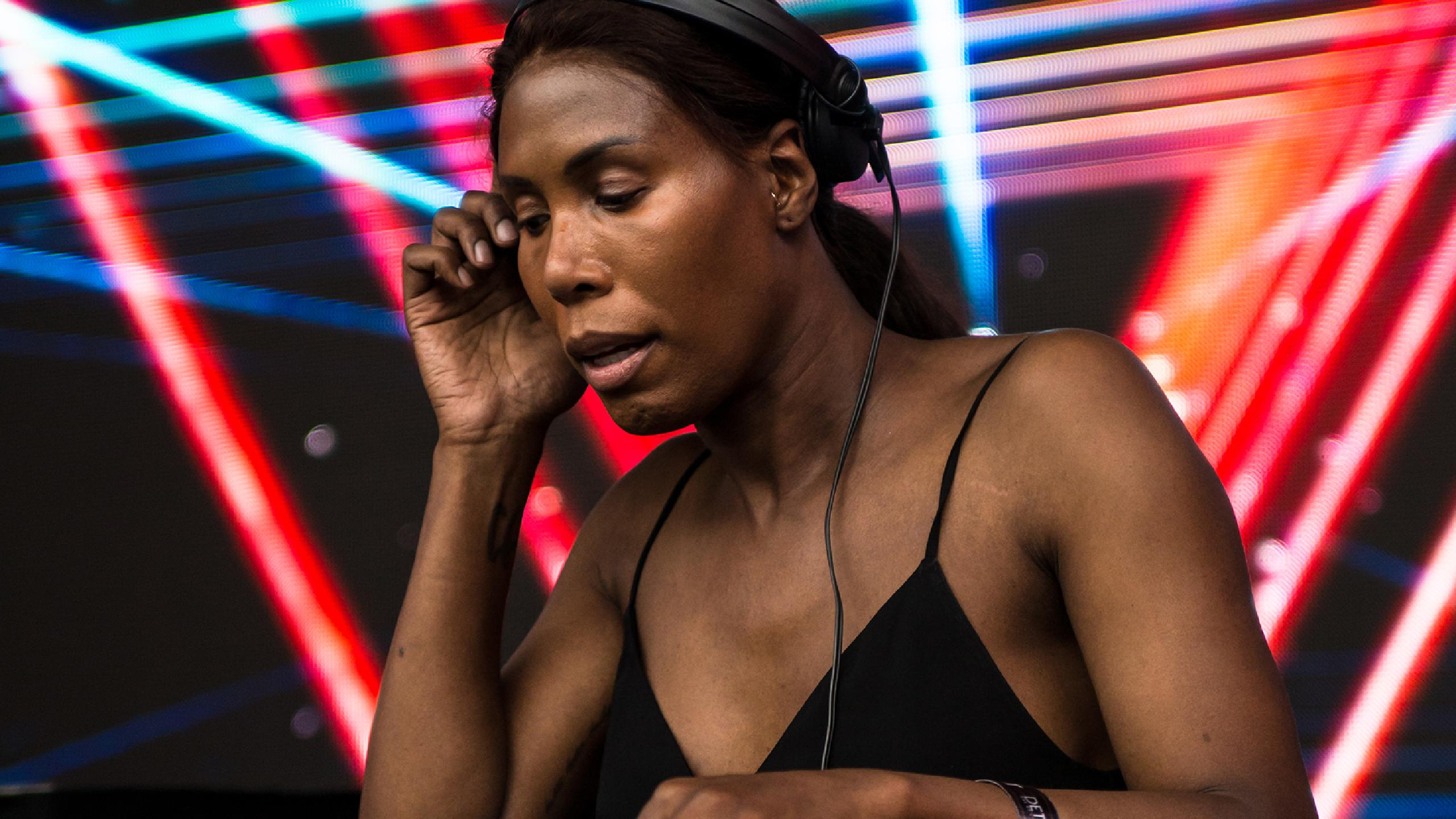 Honey Dijon releases 2 new singles !