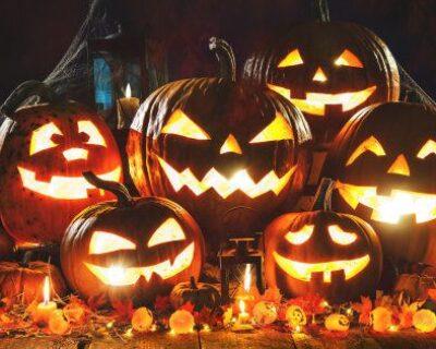 Halloween Horror Rave Karlsruhe