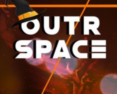Halloween In Space – OUTRSPACE LDN