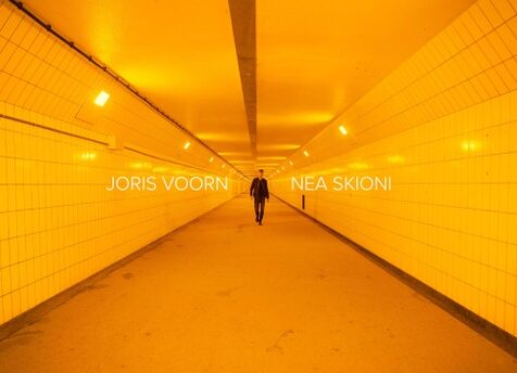 Discover Joris Voorn latest single !