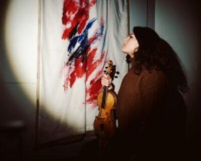 Matthew Herbert + s t a r g a z e: Alone // Adi Gelbart & Kammerensemble Neue Musik: Poems by Alpha