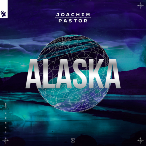 "Joachim Pastor's first single of 2021 : ""Alaska"" !"