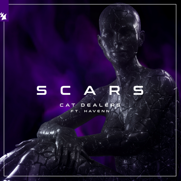 Cat Dealers are starting 2021 on a high note with a new single 'Scars', with Havenn!
