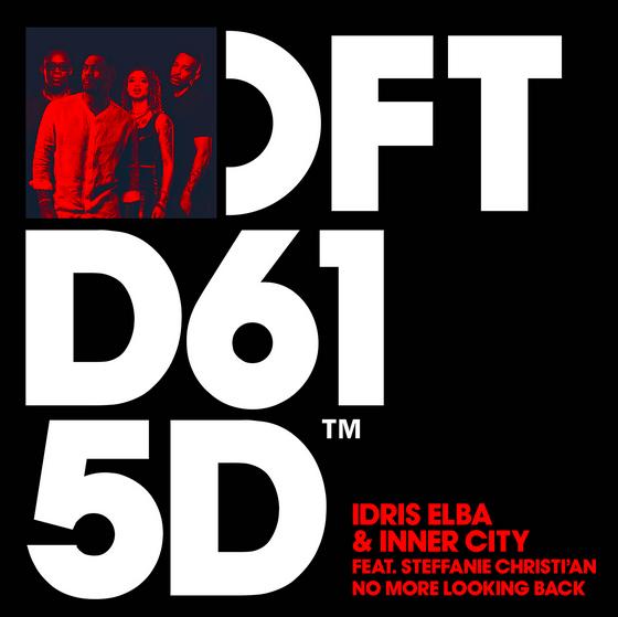 Idris Elba & Inner City new track!!