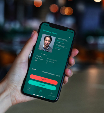 You Check launches the new health passport platform !