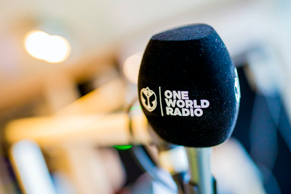 One World Radio celebrates its birthday!