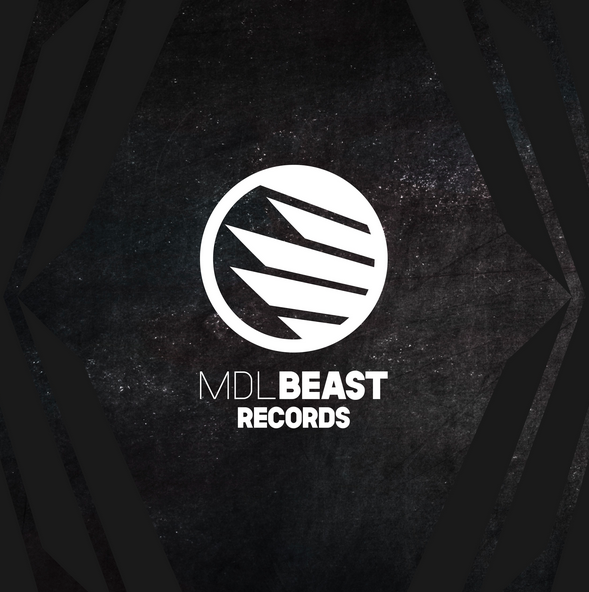 A new Record Label by the Middle East superbrand MDLBEAST !
