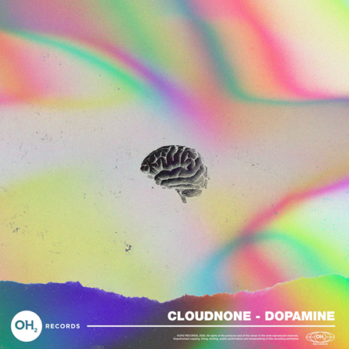 CloudNone releases 'Dopamine' on OH2 Records!