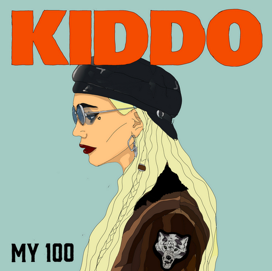 KIDDO releases 'My 100' on Virgin Records!