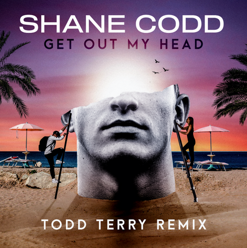 Todd Terry drops a remix of Shane Codd 's last hit !
