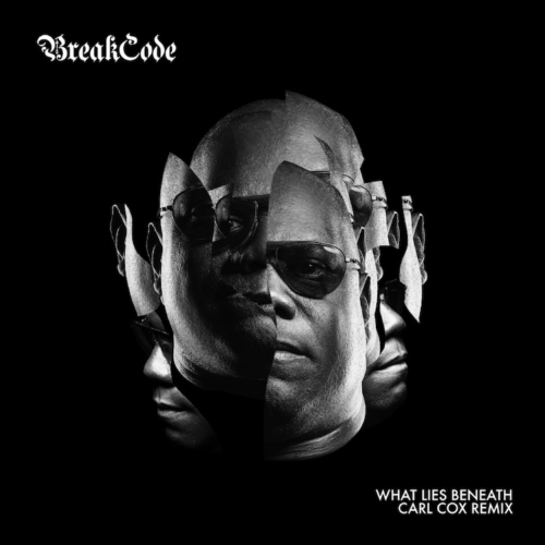 A new remix from Carl Cox is out!