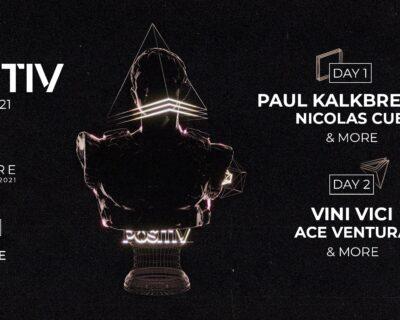 POSITIV Festival 2021