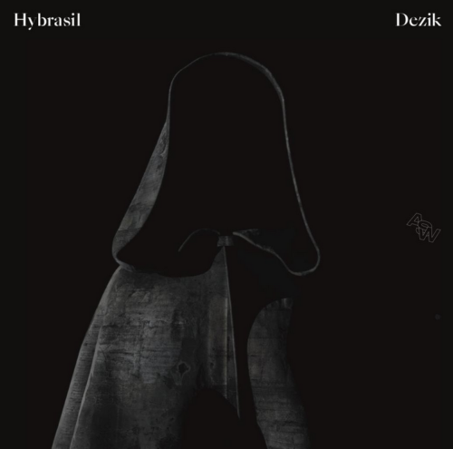 Hybrasil creates a Dezik EP for the prolific Awesome Soundwave !