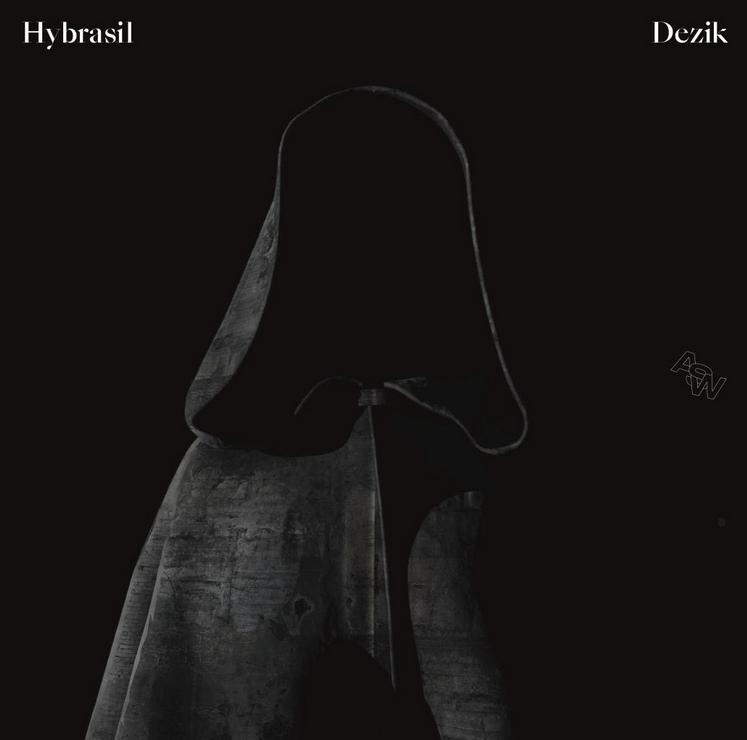 Hybrasil creates a Dezik EP for the prolific Awesome Soundwave !