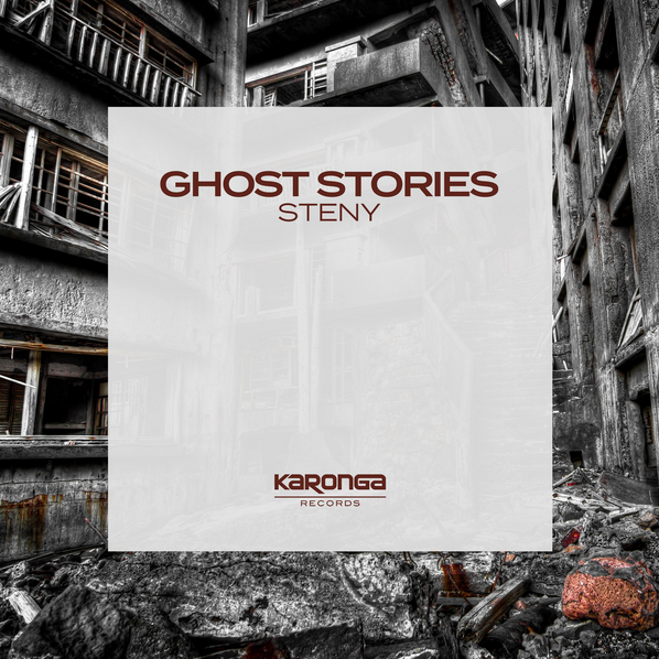 Transcontinental production duo Steny unveils 'Ghost Stories' !